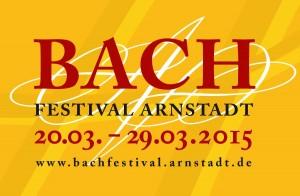 Bach Festival Arnstadt 2015