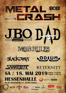 Metal Crash