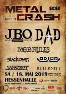 Metal Crash